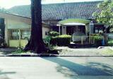 Rumah Sayap Jl Riau di Pusat Kota Bandung