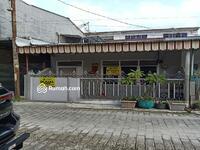 Dijual - Rumah murah seputaran Bridjend Katamso