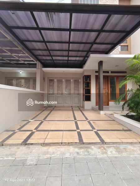 RUMAH SIAP HUNI LT 139 AKSES DKT TOLL JAGAKARSA #108159604