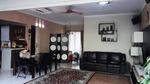 Dijual Rumah nyaman aman lingkungan asri di Cluster Emerald Bintaro