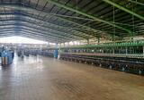 Dijual Pabrik Tenun di Cicalengka