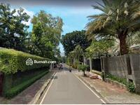 Dijual - MENTENG JL LEMBANG - Rumah Di Area Premium Indonesia Harga Under Market Value
