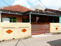 Dijual - Rumah Citayam Depok