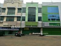 Disewa - Ruko di Mataram Plaza, Semarang