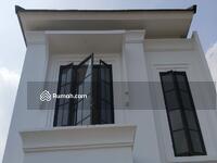 Dijual - FRESH BUILDING! ! Rumah Siap Huni Bebas Banjir Di Pondok Rangon Cipayung