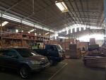 Warehouse Cisauk, Tangerang, Banten