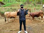 PROMO BONUS SAPI SENILAI 20JUTA CASH Tanah Kavling Jatihandap dkt Saung Angklung Ujo Hny 1Jutaan