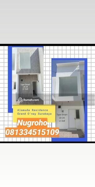 Alamuda residence tahap4 cluster grand Onay #96774042