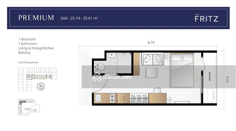 The Fritz apartment #96774386