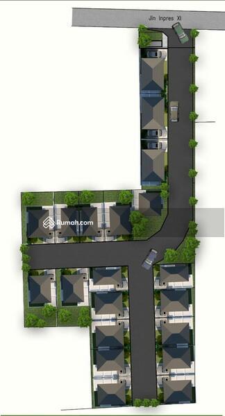 Puri Kayu Manis Residence #96790246