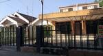 Rumah dengan tanak luas Di Kertosono Nganjuk Jawa Timur