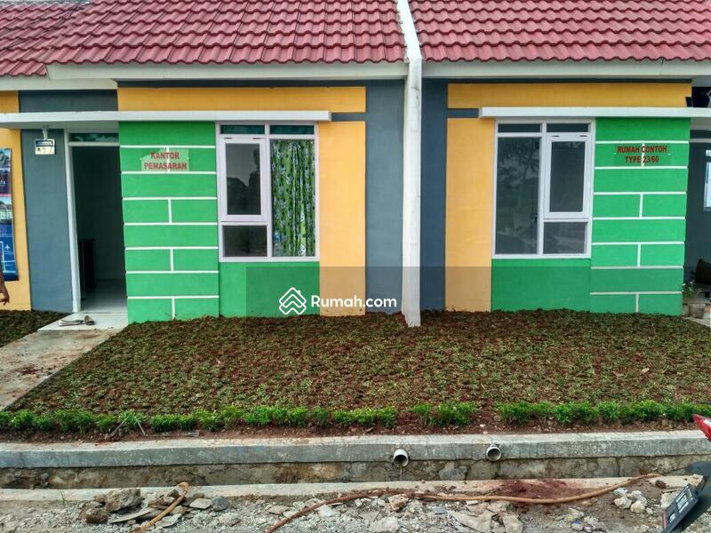Promo Rumah subsidi Pondok Permata Cileungsi #96790510