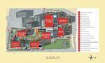 Office Space District 8 Siap Pakai daerah Jakarta Selatan