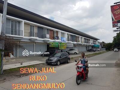 Dijual - Jual Ruko di Sendangmulyo Semarang