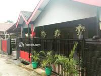 Dijual - perumahan Puskopad Pondok Benteng Ciampea Bogor