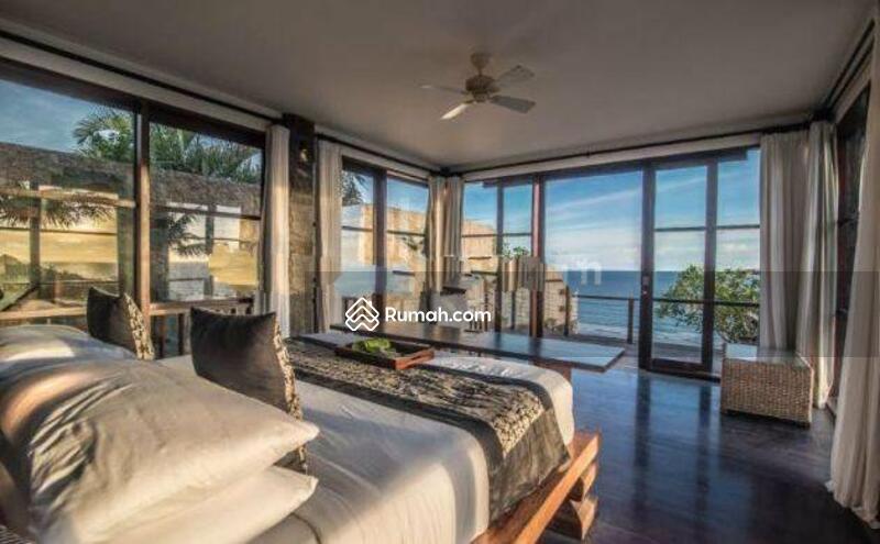 Villa Luxury Cliff Pantai Pandawa dengan Sunset Ocean View, Ungasan, Badung #96824404
