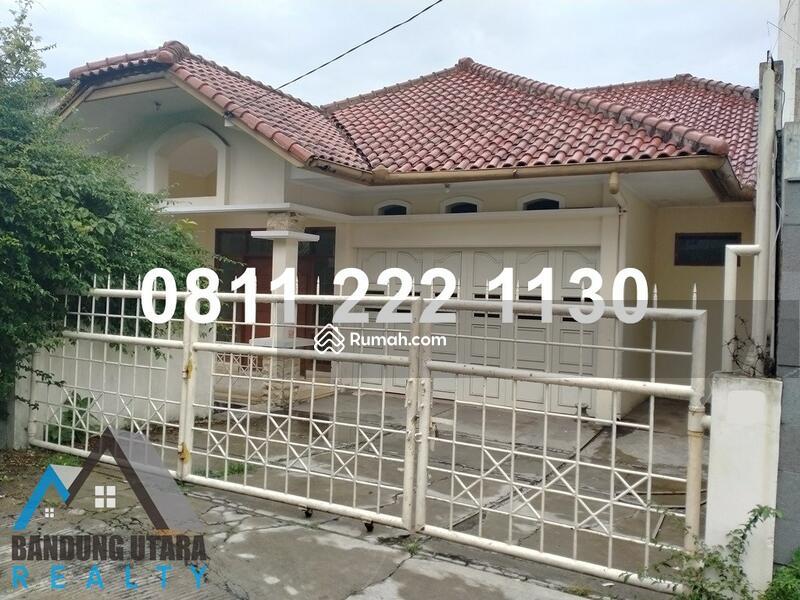 Rumah Terawat, Jarang ada, Setra Indah, Dekat pintu tol pasteur #96831118