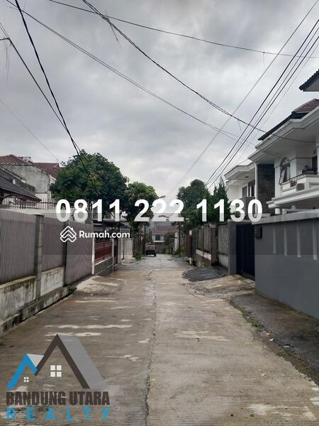 Rumah Terawat, Jarang ada, Setra Indah, Dekat pintu tol pasteur #96831122