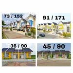Dijual Rumah Baru Ready Di Kota Bogor