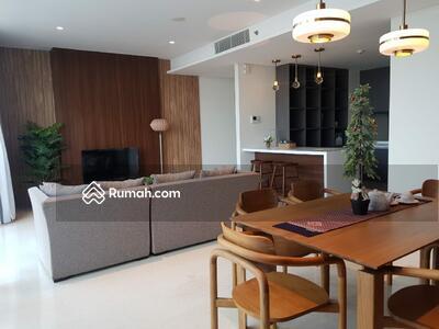 Dijual - Apartemen mewah CASA DOMAIN 3BED RENOV FURNISH. KH. MAS MANSYUR