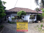 Dijual Rumah Kramat Raya Pinggir Jalan Besar Jakarta Pusat