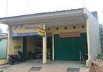 2 Bedrooms House Jatiasih, Bekasi, Jawa Barat