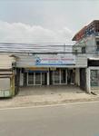 Jual ruko pinggir jalan raya lokasi Tajur Bogor