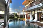 Strategic 4 bedroom villa in Canggu