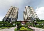 DISEWAKAN Apartemen Silkwood Residence, Maple, 48m2, 1BR, Furnish, Alam Sutera (HUB:081315212979)