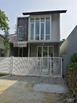 Dijual Rumah Minimalis, Nyaman Dekat Pasar Modern Bintaro - lr1430iq