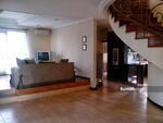 Rumah Villa Full Furnished Di Taman Dayu Residence Pandaan