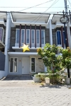Rumah Di Green Semanggi Mangrove Surabaya Lokasi Sangat Strategis
