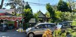 Rumah Lama Hitung Tanah Dinoyo dekat kampus wm Surabaya Pusat