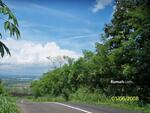 Lahan kebun Daerah Nongko Jajar Timur Pasuruan Cocok Untuk Pabrik