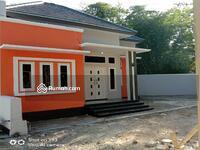 Dijual - Rumah Indah di Pengasih Kulon Progo