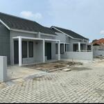 Dijual Rumah Cicilan Ringan di Tambun, Bekasi