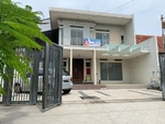 Rumah dr. Wahidin surabaya