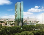 Ciputra office tower siap pakai limited stok siap pakai 30sqm