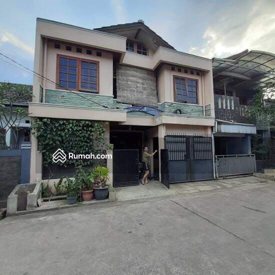 Rumah 2 lantai di Griya Bandung Asri I #96879772