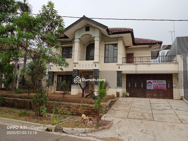 Rumah dijual di Taman Beverli #96887214