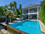 Villa B10 Pemaron, Buleleng (LS)