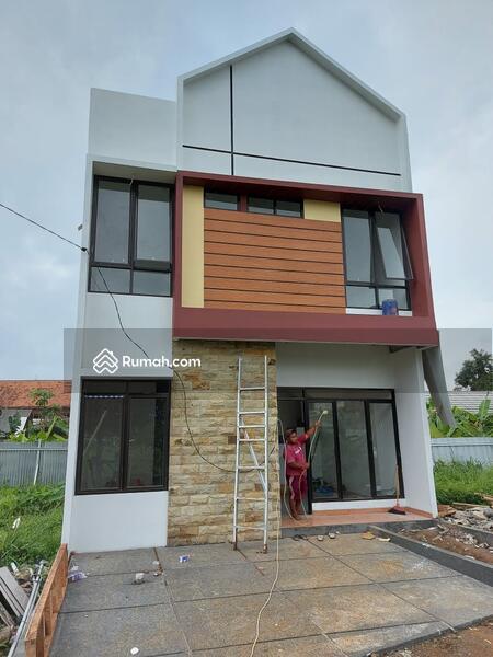 Rumah 2 Lantai Minimalis Dekat Grand Depok City #103168022