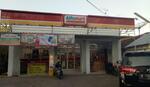 Alfa mart Jung Cang Cang, Pamekasan