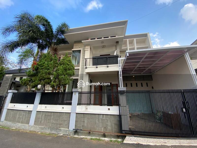 Dijual Rumah Lux di Sayap Riau Bandung #107736768