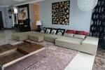 Dijual Apartement Four Season 3 bedroom di renovasi jadi 2 bdr