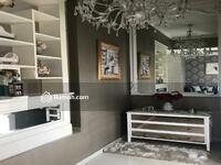 Dijual - Rumah Di Jual Gaya Klasik Eropa Semi Town House Di Cilandak Jakarta Selatan