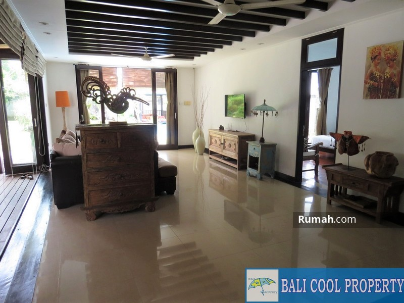 R863  - Three beds house large garden in Kutuh, Nusa Dua #96979930
