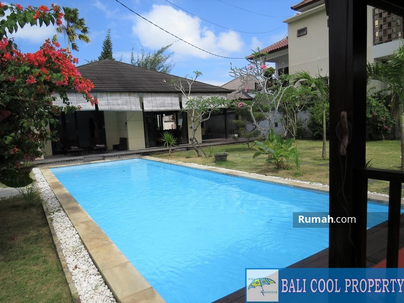 R863  - Three beds house large garden in Kutuh, Nusa Dua #96979940