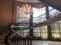 Dijual - Rumah mewah cantik bergaya klasik di Bintaro, Jakarta Selatan