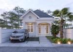 Rumah Murah Tipe 45 dekat Stadion Gemilang Magelang